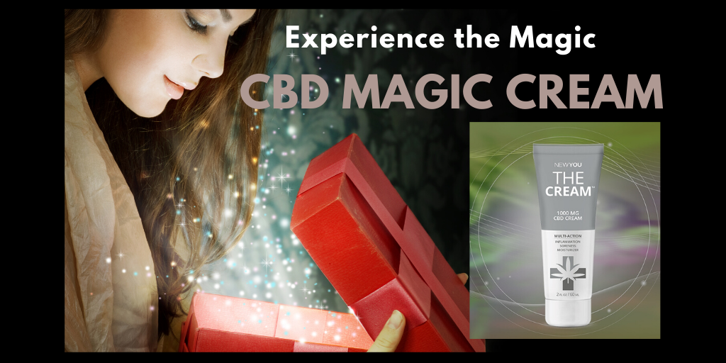 CBD Magic Cream: 1000 MG CBD Cream<br /> It's Amazing! What doesn't it Do?<br /> Multi-Action Targeted CBD Relief<br /> Apply to Any Problem Area<br /> Inflammation<br /> Soreness<br /> Muscle Aches<br /> Joint Stiffness<br /> Rashes<br /> Dryness<br /> Product Highlights:<br /> CBD from Phytocannabinoid-Rich Hemp<br /> 99% or Higher Purity<br /> Natural Fresh Scent<br /> Non-Greasy<br /> Organic Ingredients<br /> USA Grown Hemp<br /> Gentle on any skin type